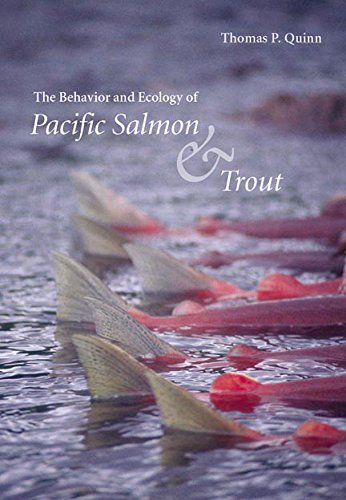 9780774811279: Behavior And Ecology of Pacific Salmon And Trout