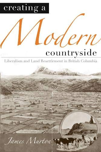 Creating a Modern Countryside: Liberalism and Land: James Murton