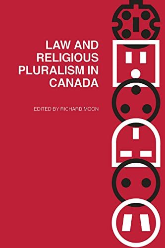 9780774814980: Law and Religious Pluralism in Canada (Law and Society)