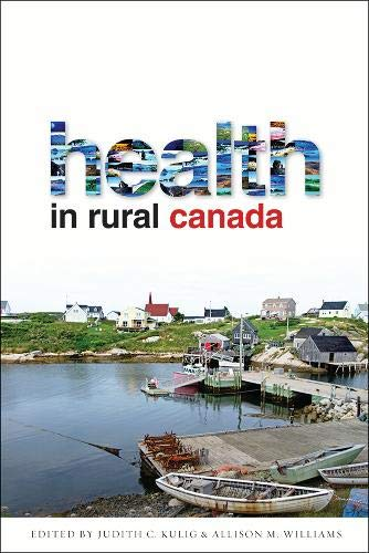 9780774821735: Health in Rural Canada