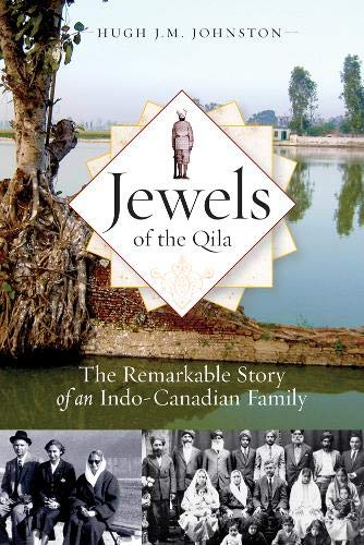 Jewels of the Qila: The Remarkable Story: Hugh J. M.