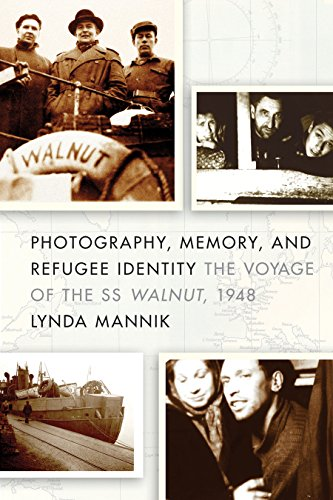 9780774824453: Photography, Memory, and Refugee Identity: The Voyage of the SS