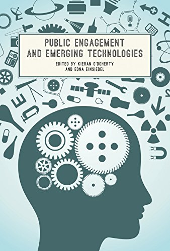 Public Engagement and Emerging Technologies