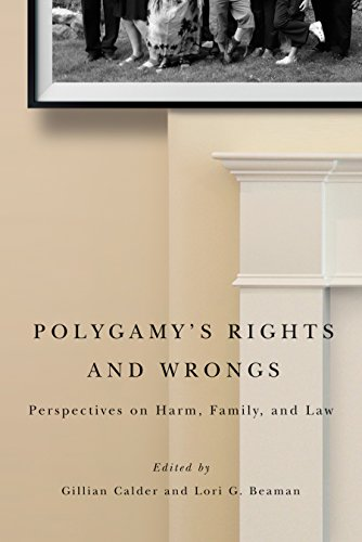 Polygamy s Rights and Wrongs: Perspectives on Harm, Family, and Law (Hardback)
