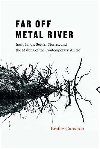 Far Off Metal River: Emilie Cameron