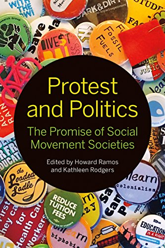 9780774829168: Protest and Politics: The Promise of Social Movement Societies