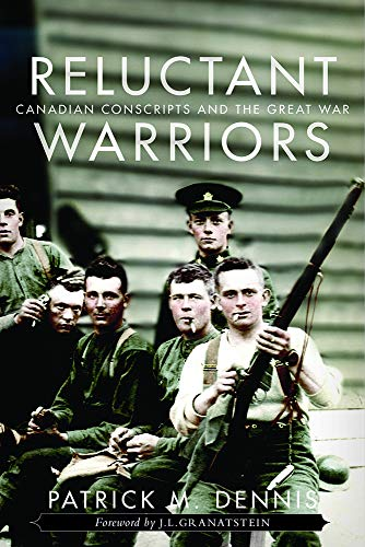 9780774835985: Reluctant Warriors (Studies in Canadian Military History)