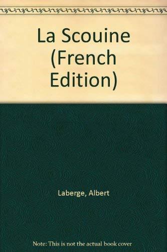 9780775200300: La Scouine (French Edition)