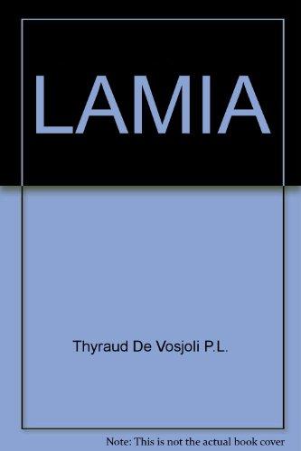 9780775903331: LAMIA