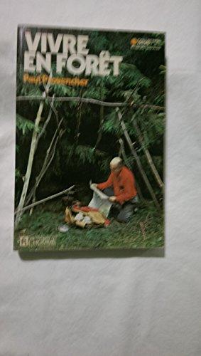 9780775903843: Vivre en forêt (Sport)