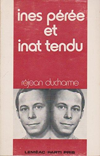 9780776100579: INESPEREE ET INATTENDUE (Collection Théâtre Leméac)
