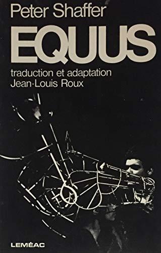 9780776109060: Equus