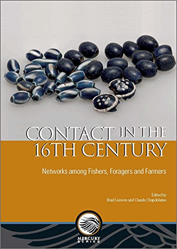 Contact in the 16th Century: Networks Among