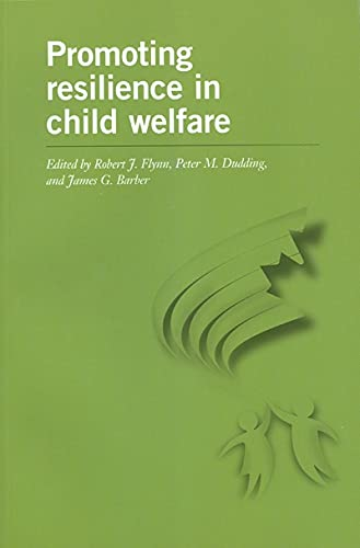9780776635538: Promoting Resilience in Child Welfare (Actexpress)