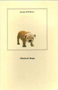 Musical Dogs: McWhirter, George