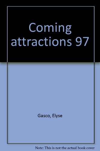 Coming Attractions 97. {SIGNED}.: Helwig, Maggie [ed.]