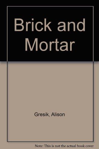9780778011538: Brick and Mortar