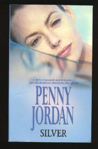 Silver: Penny Jordan
