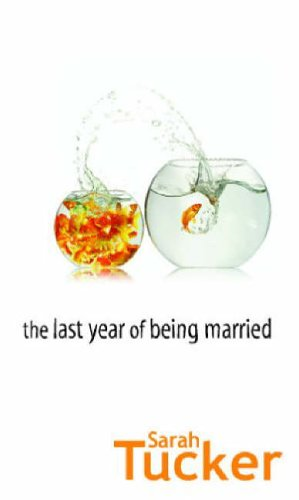 9780778300717: The Last Year of Being Married (MIRA S.)