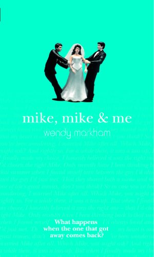 9780778300830: Mike, Mike and Me (MIRA)