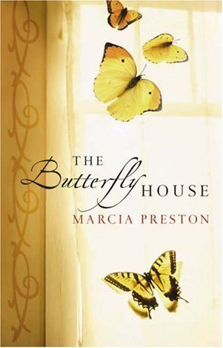 9780778301035: The Butterfly House (Mira Hardbacks)