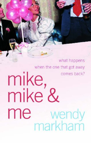 9780778301127: Mike, Mike and Me (MIRA)
