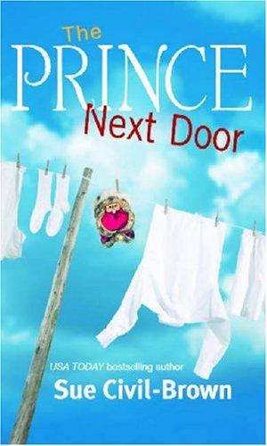 9780778301332: The Prince Next Door (MIRA)