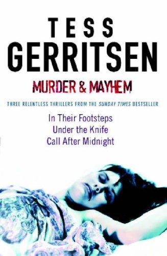 9780778301455: Murder and Mayhem (MIRA) (MIRA)