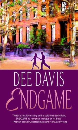 Endgame (MIRA): Davis, Dee