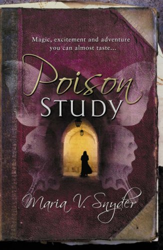 9780778301639: Poison Study