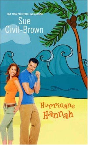 9780778301837: Hurricane Hannah (MIRA)