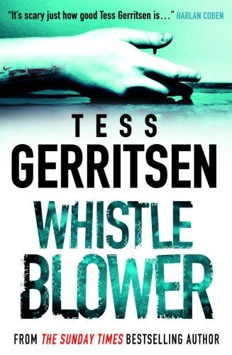 9780778302032: Whistleblower (Mira)