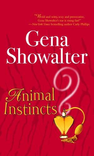 9780778302223: Animal Instincts