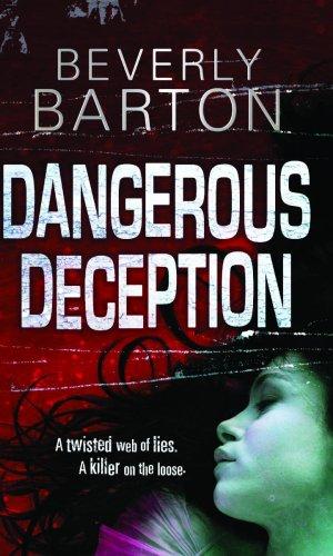 9780778302247: Dangerous Deception (MIRA)