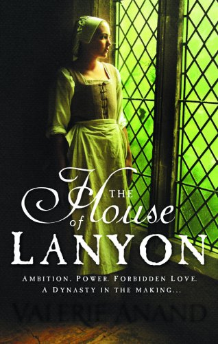 9780778302308: The House Of Lanyon: 1 (MIRA)