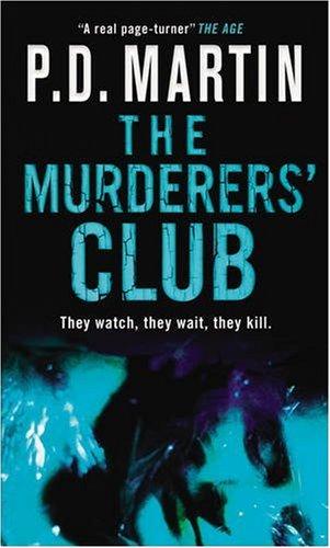 9780778302384: The Murderers' Club (MIRA)