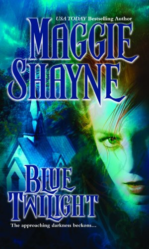 9780778302476: Blue Twilight (MIRA) by Shayne, Maggie