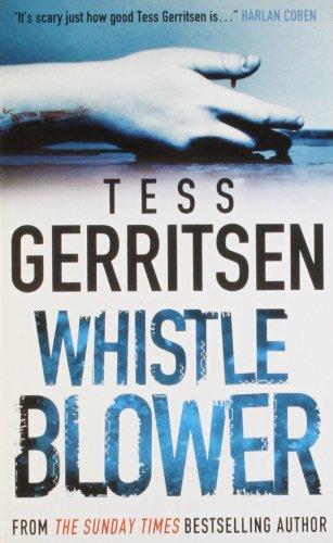 9780778302612: Whistleblower