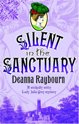 9780778302636: Silent in the Sanctuary