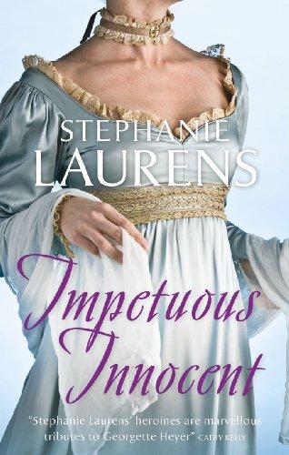 9780778302674: Impetuous Innocent