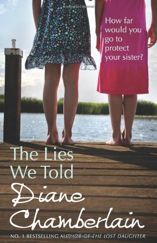 9780778302711: The Lies We Told