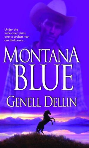9780778302834: Montana Blue