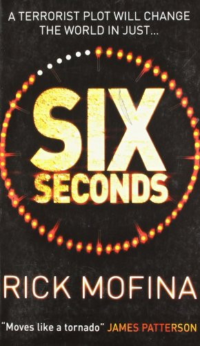 9780778302896: Six Seconds