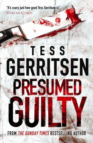 9780778302940: Presumed Guilty (MIRA)