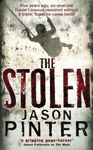 9780778303015: The Stolen