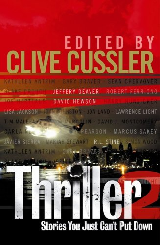 9780778303206: Thriller: No. 2: Stories You Just Can't Put Down (MIRA)