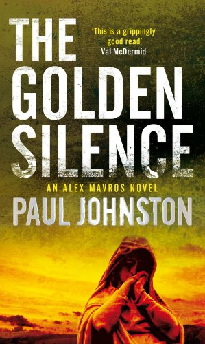 9780778303237: The Golden Silence (An Alex Mavros Thriller)