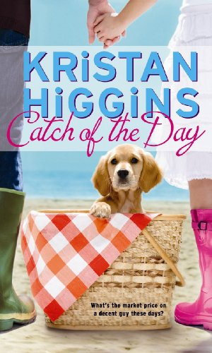 Catch of the Day: Higgins, Kristan