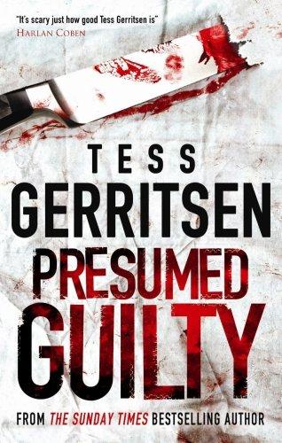 9780778303312: Presumed Guilty