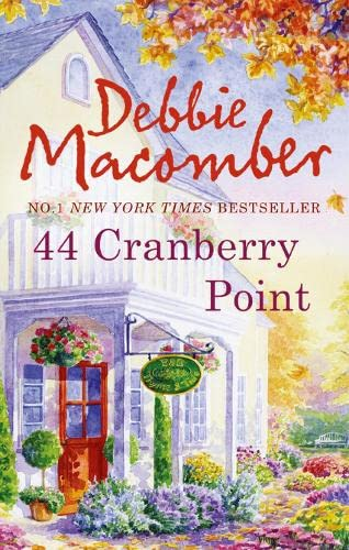 9780778303398: 44 Cranberry Point (A Cedar Cove Novel)